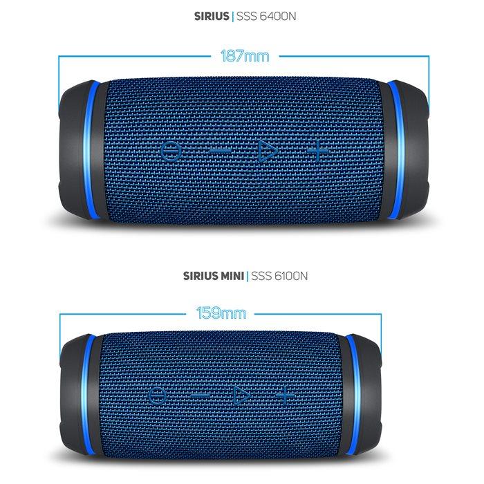 Bluetooth Speaker with IPX6
