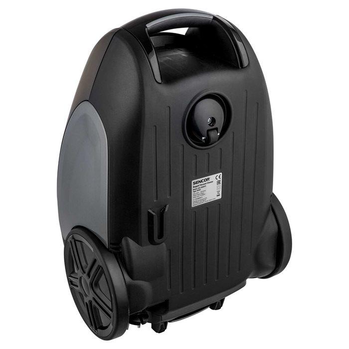 Bagged Vacuum Cleaner
