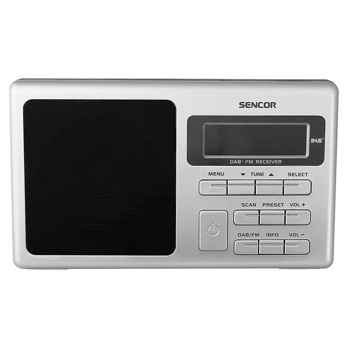 Digital Radio DAB+ / FM-PLL